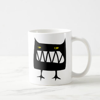 Angry Wossum Coffee Mug
