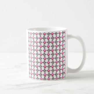 AngryBot LoveBot Coffee Mug