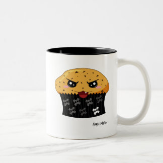 Angst Muffin Coffee Mugs