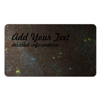 ANGST Survey Galaxy - NGC 3001 Business Card