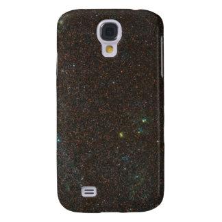 ANGST Survey Galaxy - NGC 3001 Samsung Galaxy S4 Covers