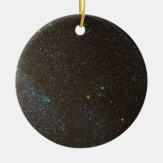 ANGST Survey Galaxy - NGC 3001 Ornaments
