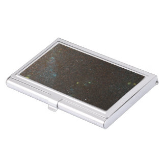 ANGST Survey Galaxy - NGC 3001 Business Card Holders