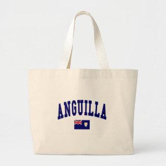 ANGUILLA CANVAS BAGS
