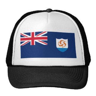 Anguilla Flag Hat