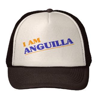 ANGUILLA TRUCKER HAT
