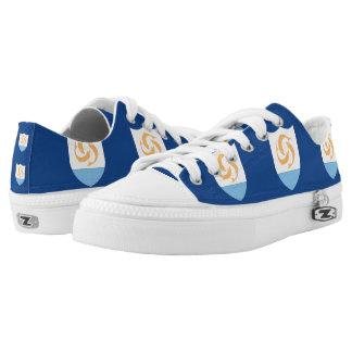 Anguilla Low-Top Sneakers