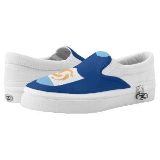 Anguilla Slip-On Sneakers