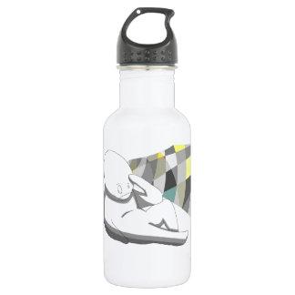 Anguish Water Bottle