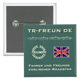 Angular buttons of the TR-Freun.de