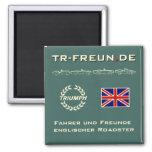 Angular magnet of the TR-Freun.de