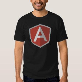 AngularJS Shield Logo T Shirts