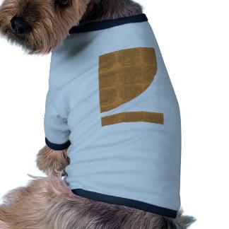 Ángulo de oro: VENTAJA destacada N.B. FIRST A CAMB Camisas De Mascota