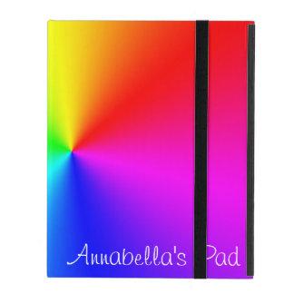 Ángulo del arco iris