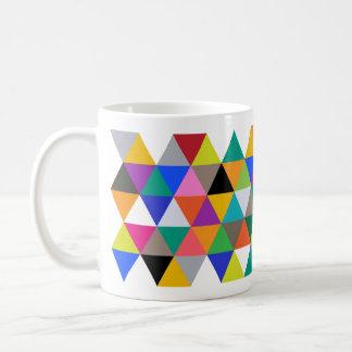 'Ángulos Taza De Café