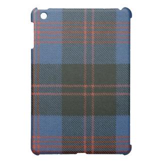Angus Ancient Tartan iPad Case