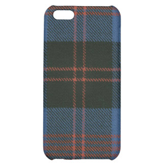 Angus Ancient Tartan iPhone 4 Case