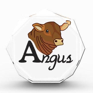 Angus Award