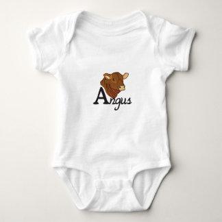 Angus Baby Bodysuit
