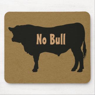 Angus Bull Mousepad