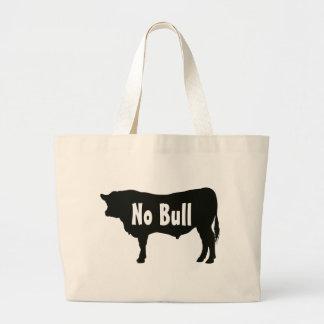 Angus Bull Tote
