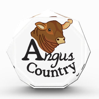 Angus Country Awards