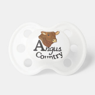 Angus Country Pacifier