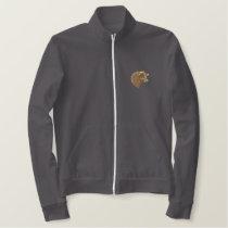 Angus Embroidered Jacket