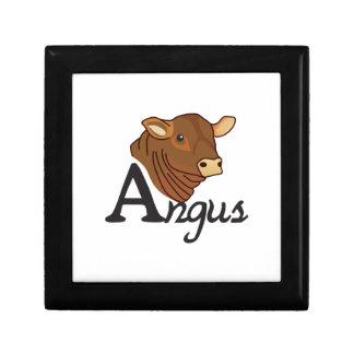 Angus Gift Box