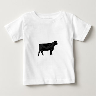 Angus negro tshirt