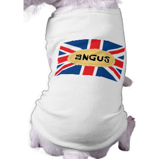 Angus Personalized Shirt