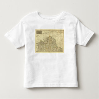 Angusshire del norte camisas