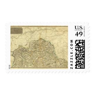 Angusshire del norte sello