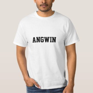 Angwin T-Shirt