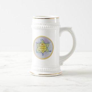 Ani le´Dodi Ve´Dodi Li Coffee Mugs