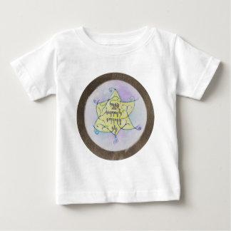 """""""Ani leDodi VeDodi Li"""" Baby T-Shirt"""