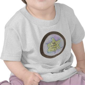 """Ani leDodi VeDodi Li"" Tee Shirt"