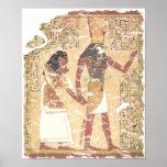 Ani y Horus Impresiones