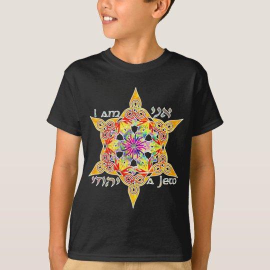 Ani Yehudi Kids' Dark Shirts