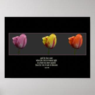 anias_tulips print