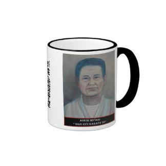 Anichi Miyagi Ringer Mug