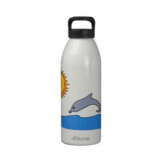 Anika Reusable Water Bottle