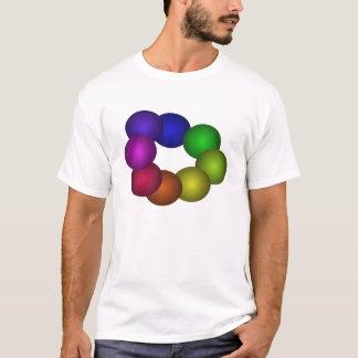 Anillo de CricketDiane de la camiseta 5 del arco