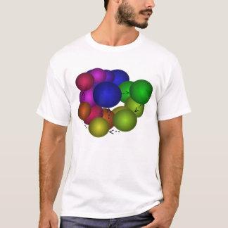 Anillo de CricketDiane de la camiseta 6 del arco