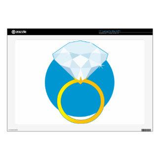 Anillo de diamante portátil skins