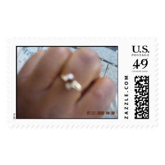 anillo sellos