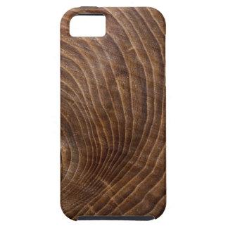 Anillos de árbol iPhone 5 Case-Mate carcasa