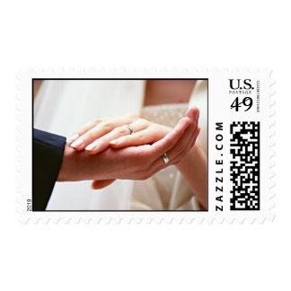 Anillos de bodas envio