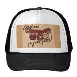 Anillos de espuma del sombrero gorras de camionero