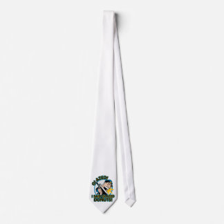 Anillos de espuma esmaltados policía corbata